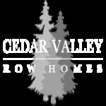 Cedar Valley Row Homes - Home Builder