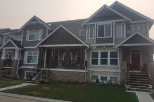 New Home Builder - Cedar Valley Row Homes