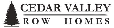 Cedar Valley Row Homes